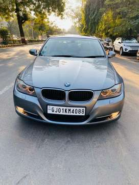 BMW 3 Series 320d Highline Sedan, 2011, Diesel