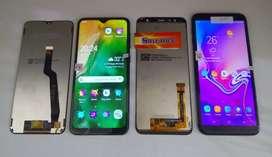 Lcd Touchscreen Samsung J6+ / J4+ / J6 Plus / J4 Plus / J610 / J415