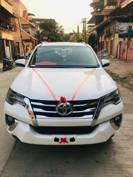 Toyota Fortuner 3.0 4x2 Automatic, 2021, Diesel
