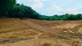 Jual Murah Tanah Kavling Siap Bangun Villa atau Berkebun