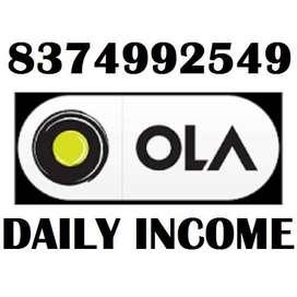 ON SPOT FREE OLA BIKE ID/EARN DAILY INCOME