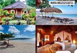 Dijual HOTEL Keraton Jimbaran Beach Resort Bali  470 M