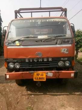 Eicher truck 1059