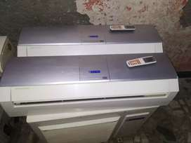 BLUE STAR 1.5 TON 5  * SPLIT AC RARE USED ALMOST NEW CONDITION 18500