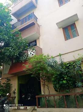 1bhk apartment for rent with balcony 1stfloor