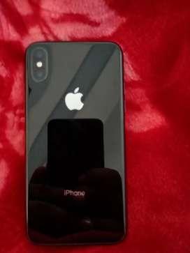 IPHONE-X apple