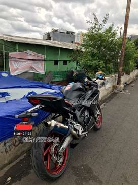 2016 Honda Cbr 250RR Cbr250rr cbr 250 rr