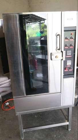 Oven Gas Ynag Bagus Untuk Kue Dengan Hasil Matang Merata