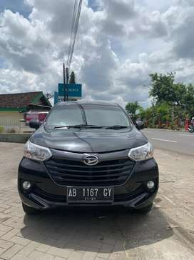 Xenia X 2016 manual 1300 cc