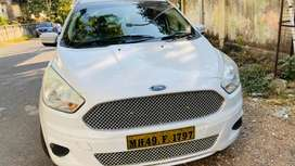 Ford Aspire 2017 Diesel Well Maintained