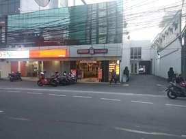 Gedung commercial & office (dibawah NJOP)