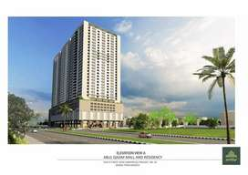 Apartments Available On Installment Near by Mentinance Office in BTK