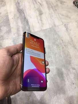 == Hi sell my apple iphone awesome model 6s selling xs with bill box