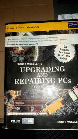 Upgrading and Repairing PCs 14th edition