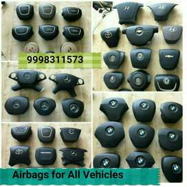 Imphal All Vehicle Airbags Steering and Passenger