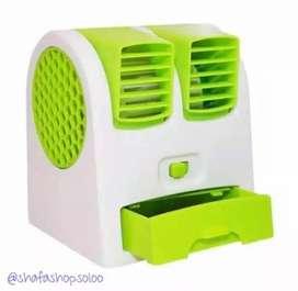 Ac mini portable free ongkir