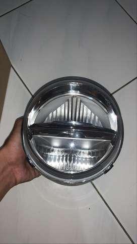 Headlamp LED Vespa Primavera S iget 2020