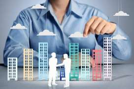 Required Real Estate Consultant on commission basis only