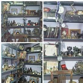 Antiques for Sale - Antique - Old Items - Decor - Interior - Shop