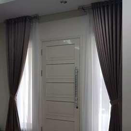 Gorden Gordyn Korden Hordeng Blinds Curtain Wallaper918htddghj