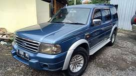 Jual mobil ford everest