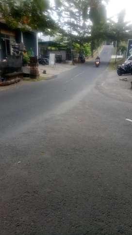 Lahan Murah 3,15Are Jln utama Pegending Dalung