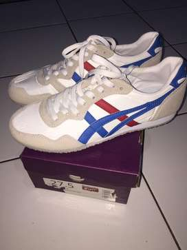 Sepatu onitsuka tiger ori BARU sz41