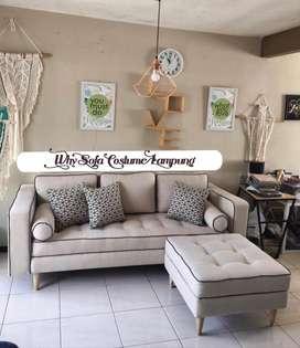 Sofa Aventilo Minimalis