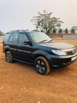 Tata Safari Storme 2.2 LX 4x2, 2013, Diesel