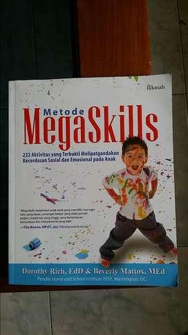 Buku Parenting Pendidikan Anak berisikan 222 Aktivitas utk Anak Anak