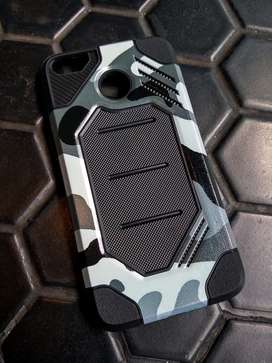 Huawei P9 Lite Army Military Sport Tech Armor Case - FT411H