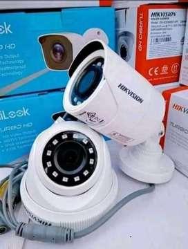 Paket lengkap kamera Cctv harga spesial murah