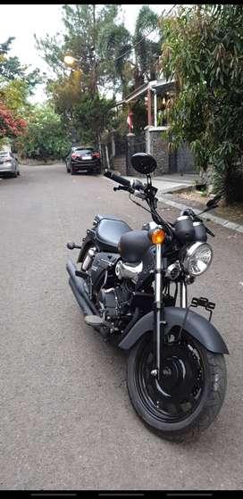 Benelli motobi 200 efi October 15 2019