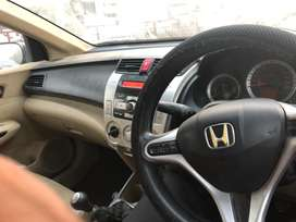 Honda City 2011 Petrol & Sequential CNG 59400 Km Driven
