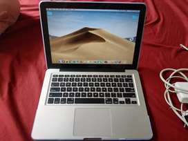 Macbook Pro mulus Core i5 8gb retina display