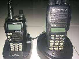 Radio HT Motorola