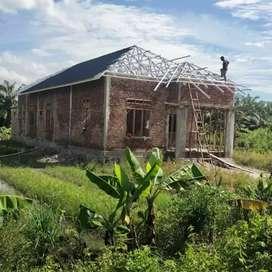 Jasa Konstruksi Bangunan dan Desain Arsitek