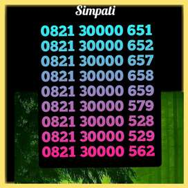 Nomor cantik simpati kwartwet 0