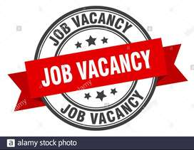 Vacancy for Account Officer