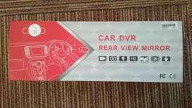 Car DVR Rear View Mirror Camera | FAJAR MOBIL