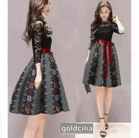Baju V7 - Magna dress