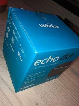 Amazon Echo Dot New