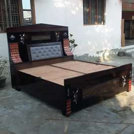 All kind of Bed