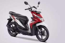 Jasa Sewa/ Rental Motor Harian di Kota Bandung