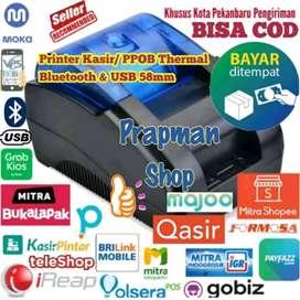 Printer Bluetooth Dekstop Iware RPP02 Moka Pos