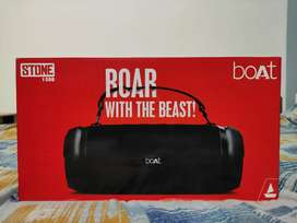 Boat Stone 1500 Bluetooth Speaker 40w