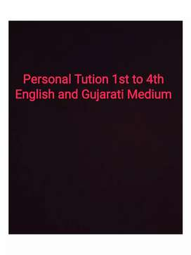 Personal Tution class
