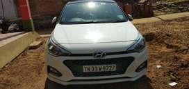 Hyundai i20 topend