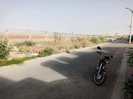 160 yard availble for sale in 5 months payment time duration