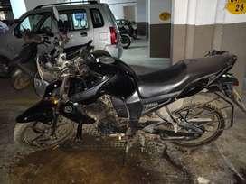 Yamaha FZ Bike | First Hand | Very good condition